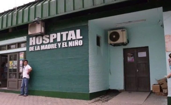 La víctima sigue ingresada en un hospital local