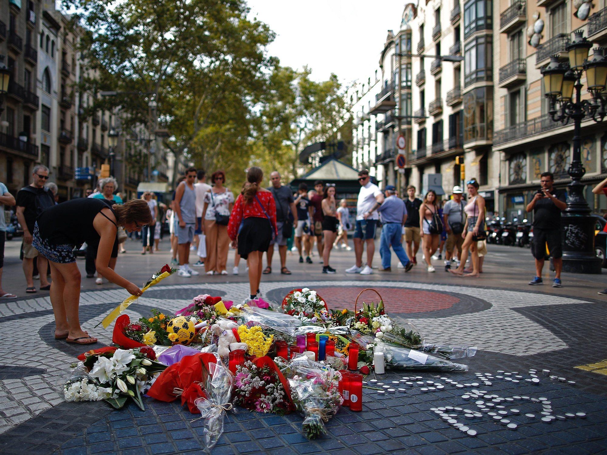 El imán de Ripoll fue confidente del CNI hasta el día del atentado de Las Ramblas