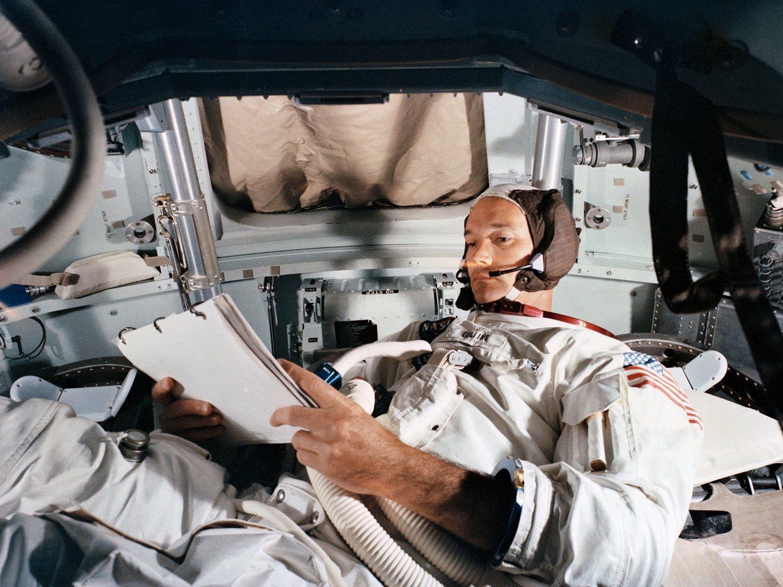 Así afrontan los astronautas de la NASA un viaje a la Luna