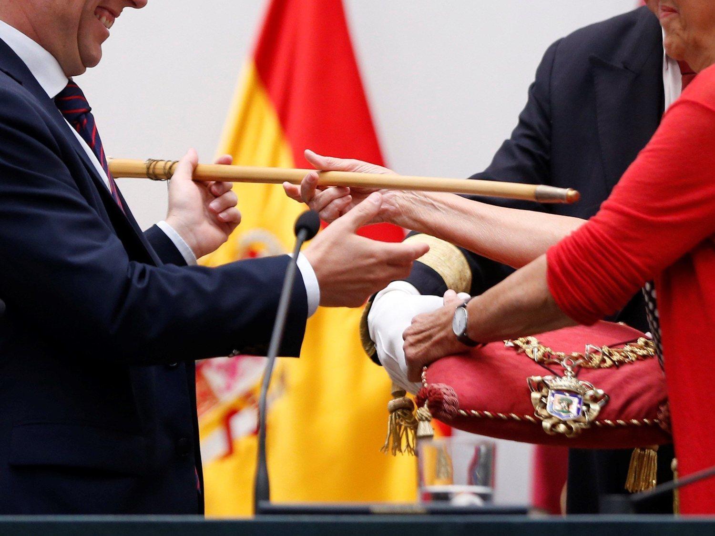 El 28% de los alcaldes españoles se sube el sueldo en el primer mes de mandato