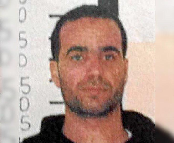 Abdelbaki Es Satty, en su ficha policial