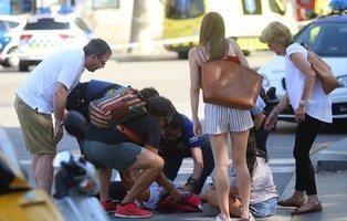 El CNI escuchaba los teléfonos de los terroristas de Las Ramblas cinco días antes del ataque