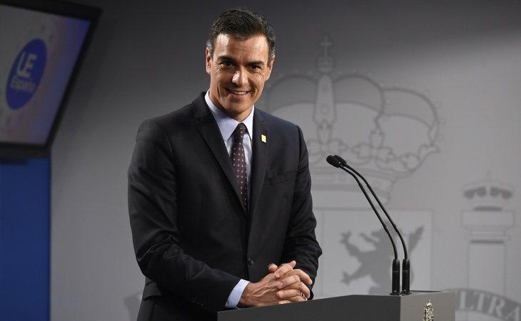 Sánchez quiere las manos libres para actuar frente a la crisis económica que podría estallar en los próximos años