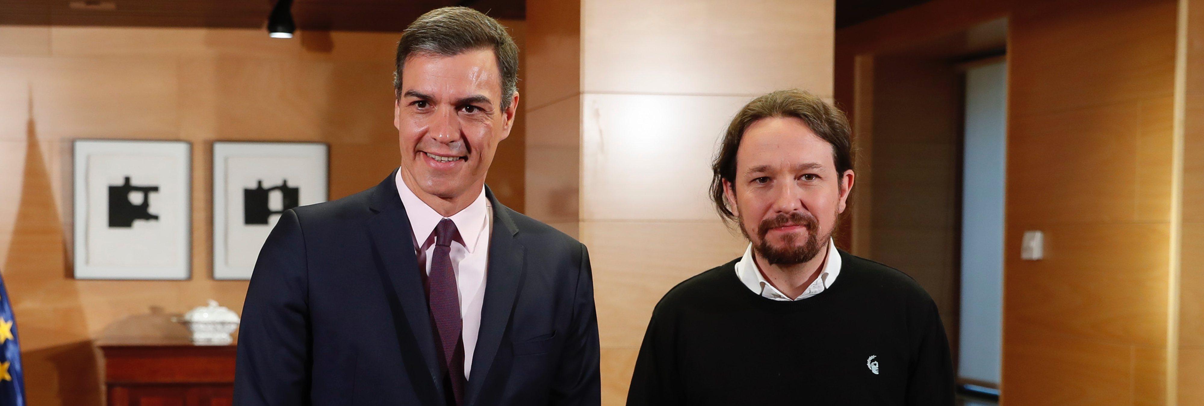 Los motivos por los que Pedro Sánchez no quiere a Podemos en su Gobierno