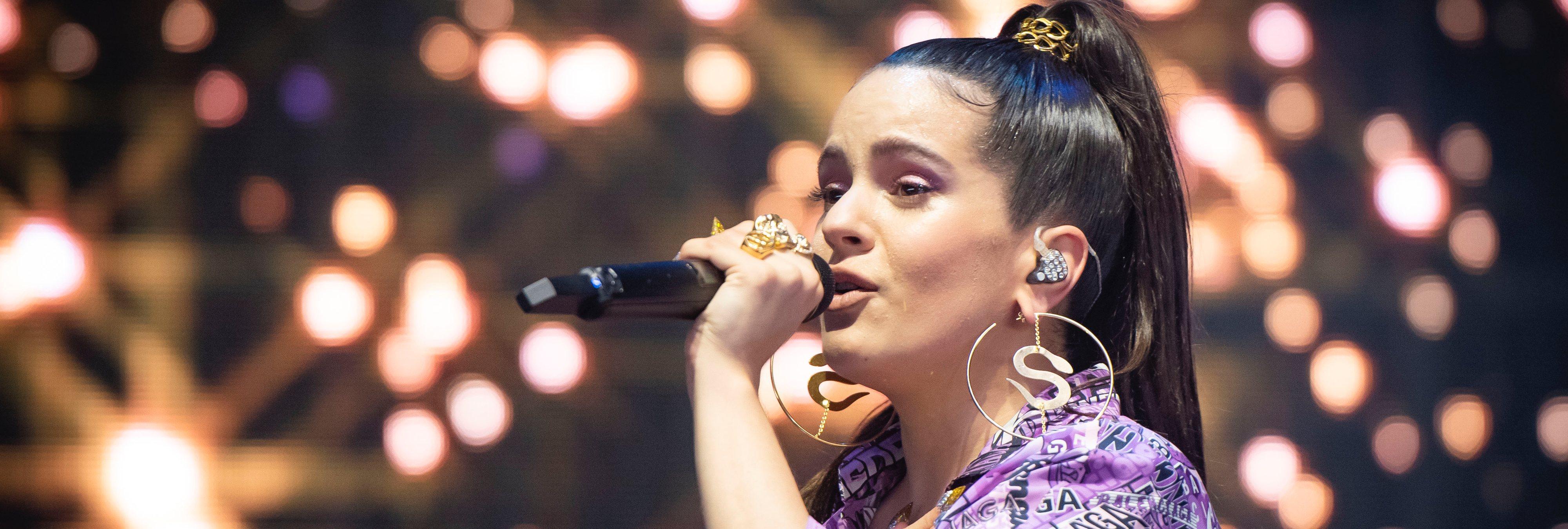 Rosalía se corona en Spotify como la artista española más escuchada
