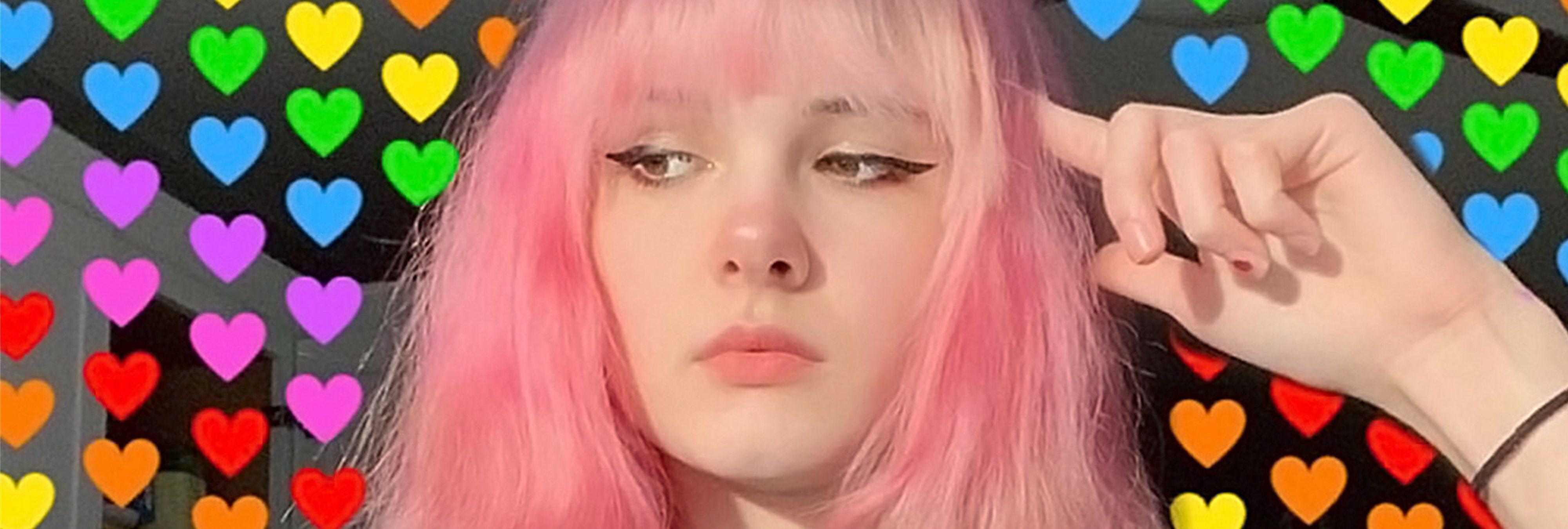 Asesina a su novia, la influencer Bianca Devins, y publica imágenes del cadáver en Instagram
