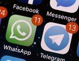 Cómo eliminar correctamente tu cuenta de WhatsApp y Telegram
