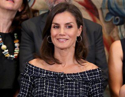 Letizia quiere ser menos consorte y más reina: Pide tener más peso dentro de la Casa Real
