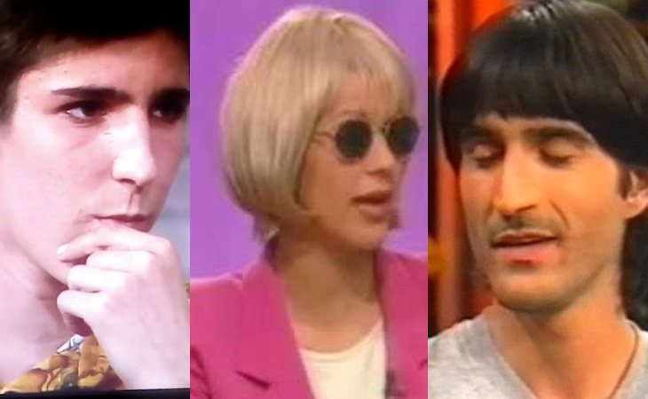 Mauricio, Kelly y Enrique Anglés fueron los hermanos más polémicos en el caso