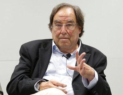 """Francesc de Carreras, fundador de Ciudadanos, abandona el partido por """"discrepancias"""""""