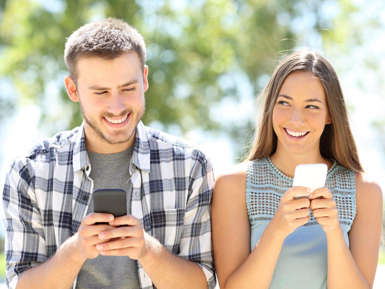 La red se consolida como el punto de partida de la mayoría de relaciones sentimentales