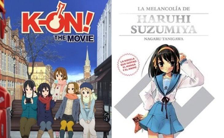 Kyoto Animation es una de las principales productoras de anime en Japón