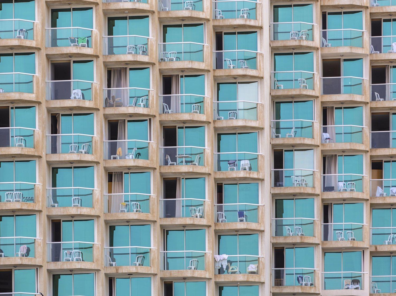 Una británica culpa a los hoteles y a los balcones de Magaluf de la muerte de su novio