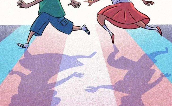 La ley ya ampara a los menores transexuales que quieran cambiar su identidad ante el registro