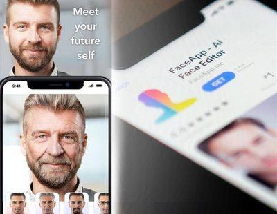 FaceApp responde a las acusaciones de exposición y explica cómo eliminar los datos