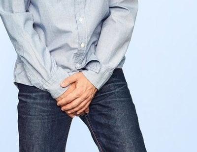 Así es el trastorno Peyronie, la enfermedad del pene que puede aparecer sin avisar