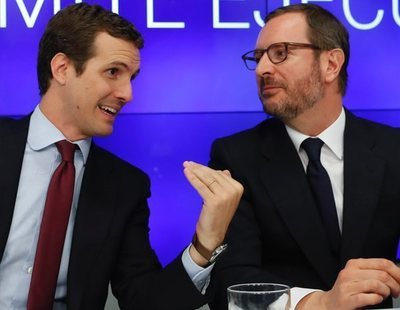 Casado impone a Maroto como senador por Castilla y León tras no lograr escaño en Álava