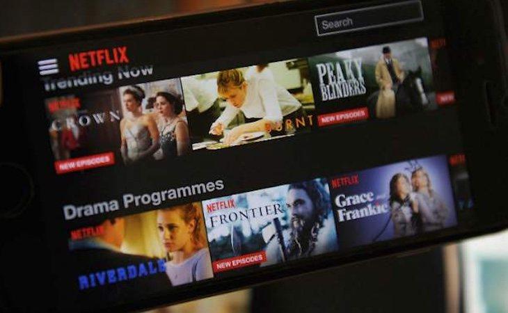 Netflix ha anunciado un nuevo plan low-cost