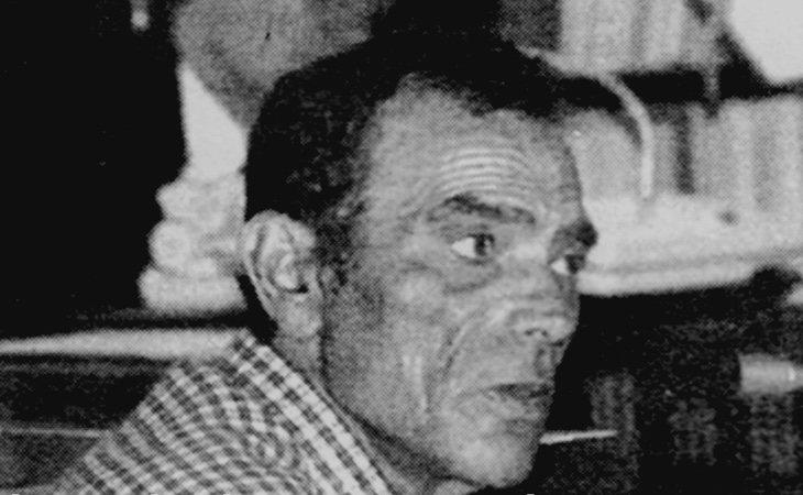 'El Marley, durante su declaración ante el juez