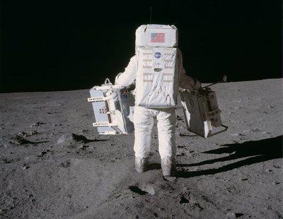 6 películas sobre la Luna para conmemorar medio siglo de la llegada del hombre