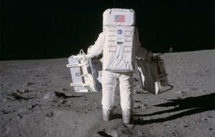 6 películas sobre la Luna para conmemorar el 50 aniversario de la llegada del hombre