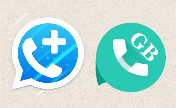 La app sancionará el uso de WhatsApp Plus y GBWhatsApp