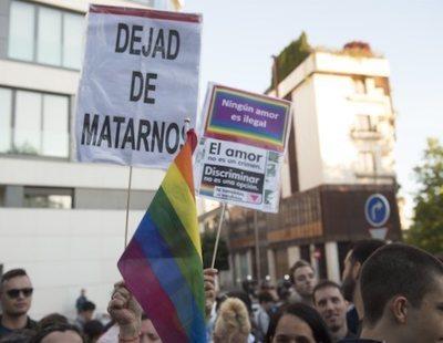 """Dos detenidos por una agresión homófoba en el Metro de Barcelona por """"ser demasiado gay"""""""