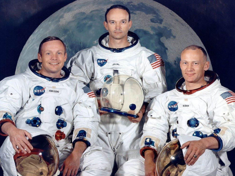 ¿Cómo fue la vida de los astronautas del Apolo 11 tras pisar la Luna?