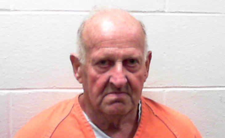 Albert Flick, juzgado tras el asesinato de una mujer