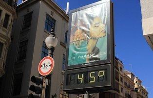 La Tierra acaba de vivir el mes de junio más caluroso desde 1880