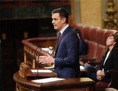 Sigue minuto a minuto la sesión de investidura de Pedro Sánchez