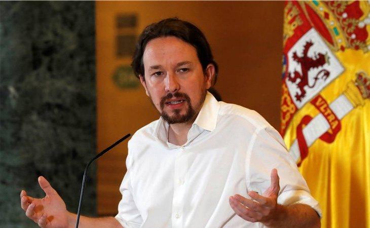 Podemos critica que la propuesta de Sánchez es simbólica e impide aplicar su programa electoral