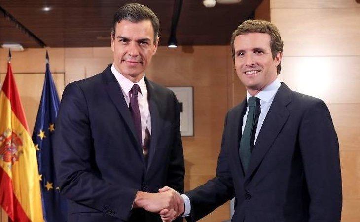 Sánchez propone formalmente la reforma del artículo 99 de la Constitución para evitar el bloqueo en la investidura. El PP apoya una reforma de ...