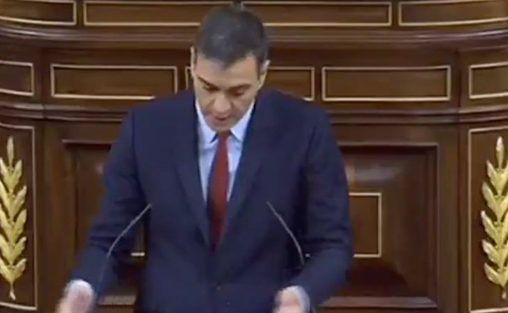 Pedro Sánchez ahonda en su discurso social: 'El crecimiento sin cohesión social no es posible'