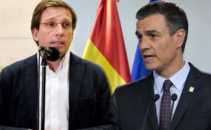 Pedro Sánchez avisa: 'Nadie va a parar Madrid Central, es una irresponsabilidad absoluta'