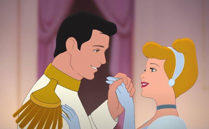 Disney estrenó 'La Cenicienta' en 1950