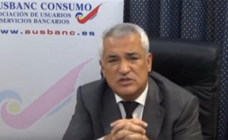 Acusan a Luis Pineda de un delito de organización criminal con extorsión y estafa