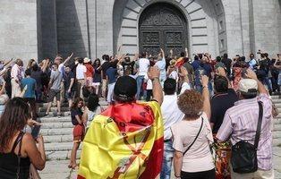 Los rostros más influyentes que siguen prestando su apoyo al legado de Franco