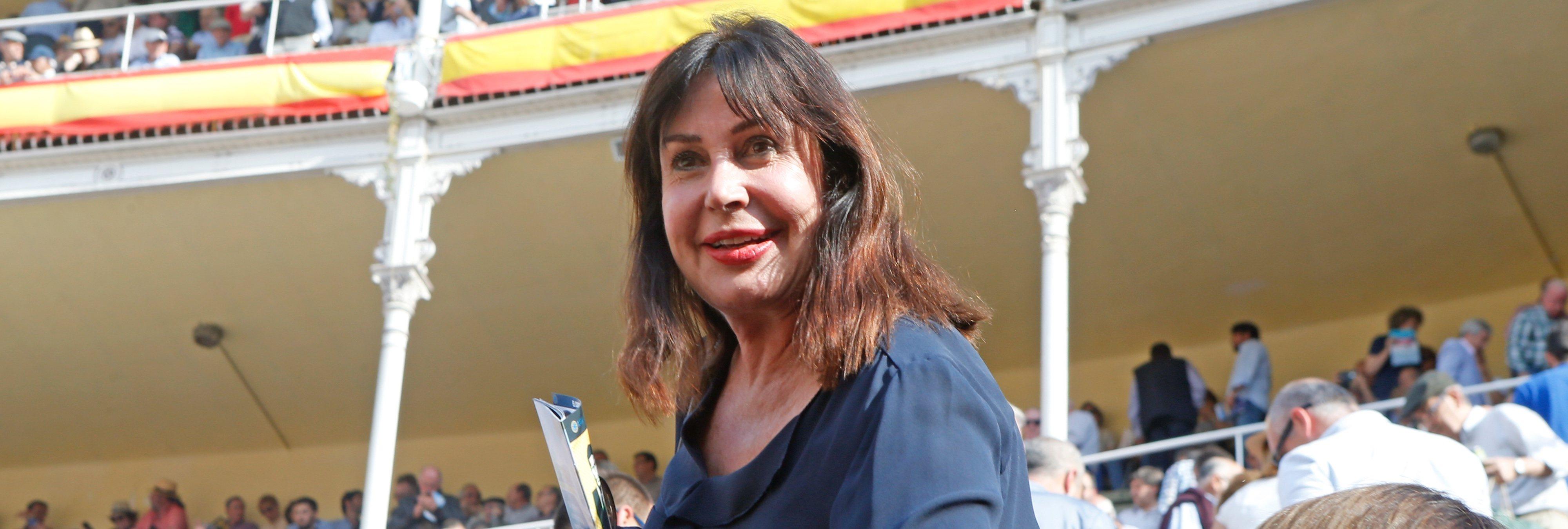 Carmen Martínez-Bordiú ya es duquesa de Franco tras pagar el impuesto que dicta la ley