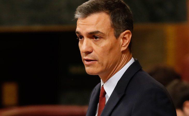 Arranca la segunda sesión del debate de investidura en la que Pedro Sánchez necesitará mayoría absoluta