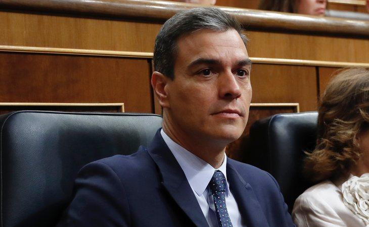 Sánchez: 'Necesitamos interlocución y diálogo en esos dos ámbitos: Cataluña y el conjunto del Estado español'