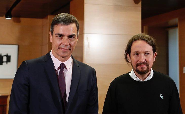 El PSOE habría ofrecido a Podemos una vicepresidencia simbólica, Juventud y Vivienda