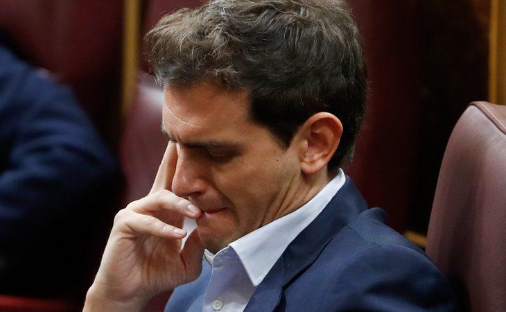 El PSOE denuncia el discurso de odio de VOX y culpa a Ciudadanos de pactar con ellos