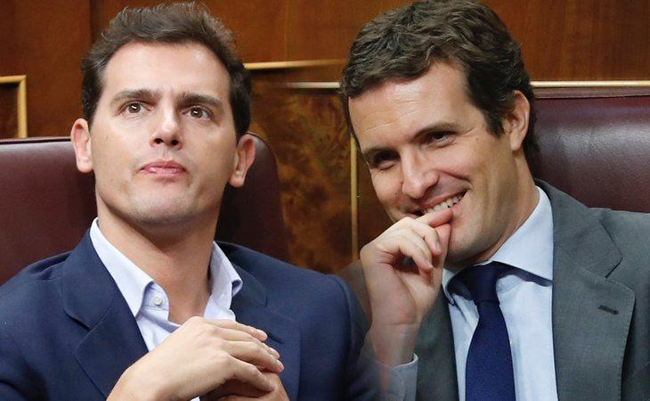 El PSOE vuelve a pedir la abstención de PP y Ciudadanos