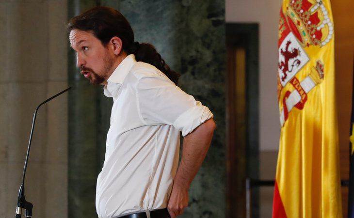 Unidas Podemos optaría por la abstención en la investidura 'para facilitar las negociaciones'