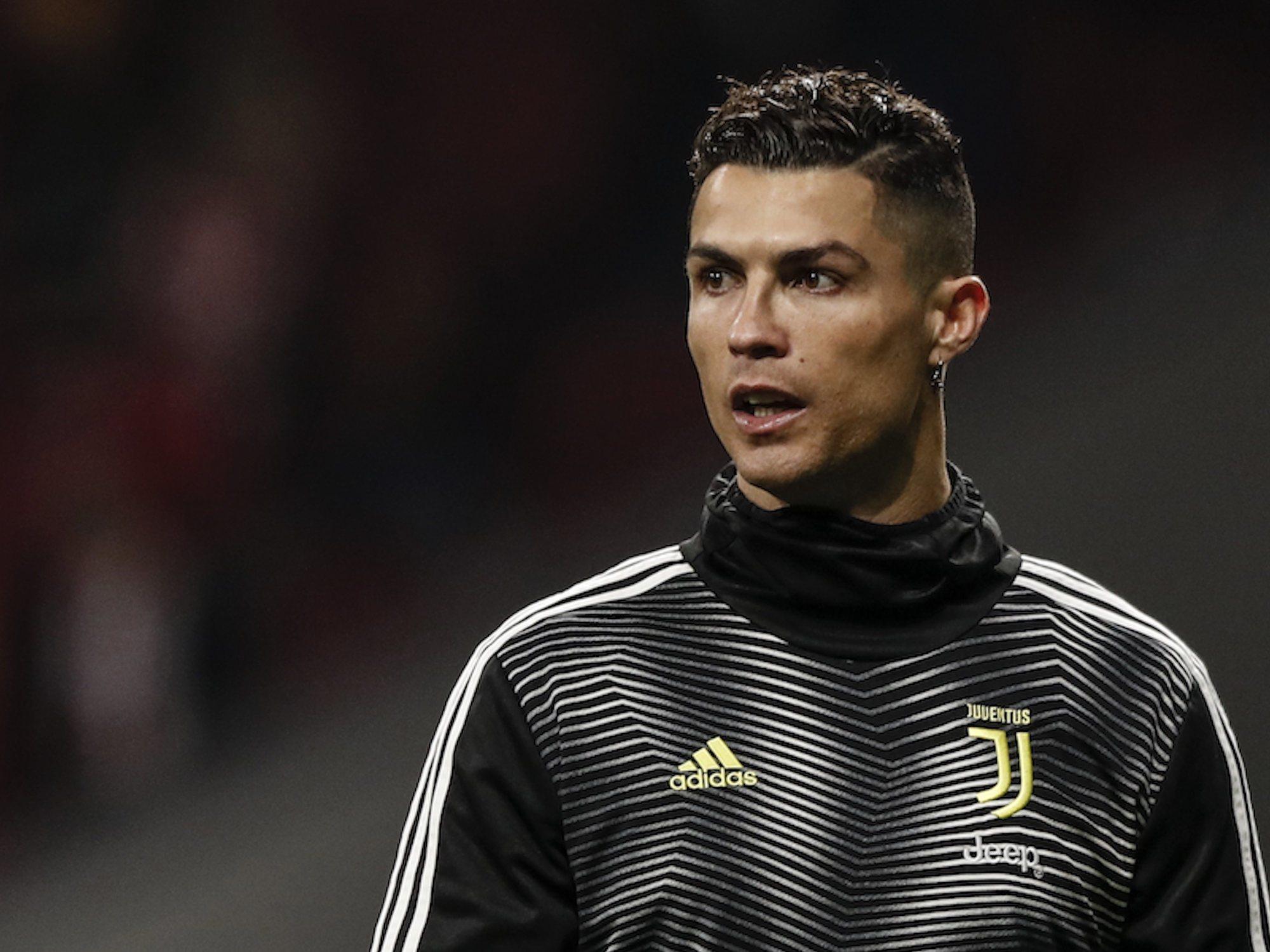 La Fiscalía retira los cargos de violación contra Cristiano Ronaldo por falta de pruebas
