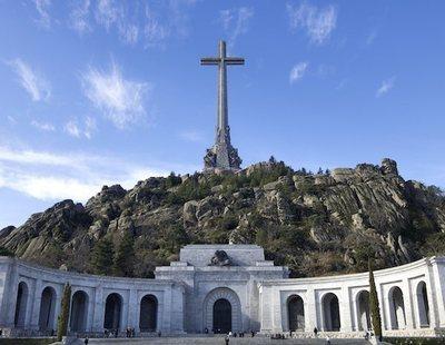 El Gobierno afirma que mover la momia de Franco costará más de 51.000 euros