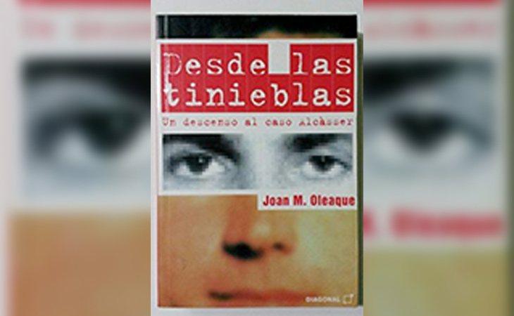 'Desde las tinieblas. Un descenso al caso Alcàsser' se vende por unos 250 euros