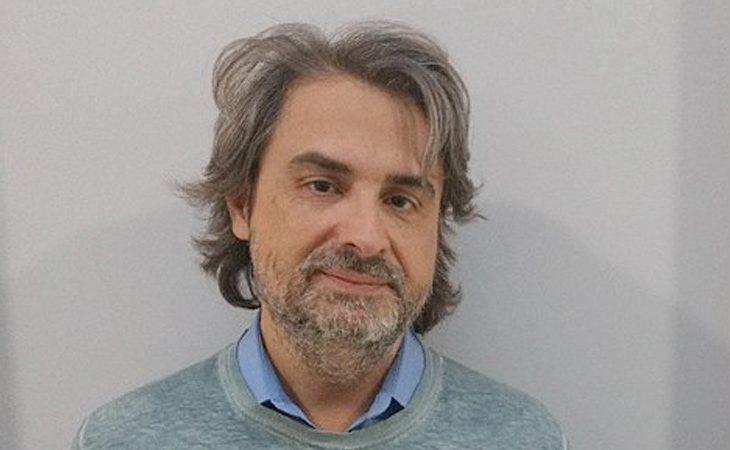 Joan Manuel Oleaque tenía claras las ideas que quería contar y desmentir | Wikimedia