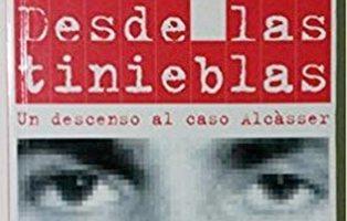El espeluznante libro del caso Alcàsser que se centra en el monstruoso pasado de Anglés